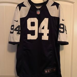 Demarcus Ware throwback cowboys jersey
